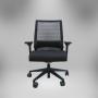 Steelcase/Think办公椅均在喜乐家出售