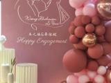 珠海斗门求婚策划