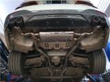 昆明汽车改装排气阀门 汽车改装排气尾喉,GFD广丰改装专业