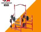 江苏常州商用健身器材健身房俱乐部力量器械框式深蹲架训练器