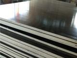 建筑模板覆膜清水建筑模板防水防开胶双面可用建筑模板生产厂家