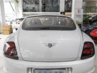 宾利欧陆2012款 欧陆 GT 6.0T 自动(进口) 经典豪车