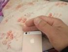转让一台金色苹果5s 64G 国行正品原装配套齐全,正品发票保修