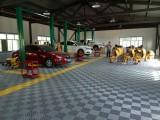 乌鲁木齐万通汽车学校焊接技术培训班报名了