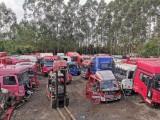 广州出售货车发动机,风箱