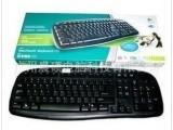 厂家直销罗技200USB键盘 罗技键盘 装机必备游戏键盘电脑批发