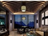 深圳酒店装修、五星级酒店装修设计臻翰装饰经验丰富