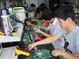济南密云附近手机维修培训学校哪里好 华宇万维零基础实践教学
