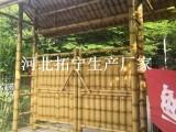 不锈钢仿竹篱笆围栏A木果不锈钢仿竹篱笆围栏原产地