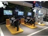 摩托车,电动车驾驶互动体验