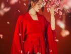 北京画美人原创古装摄影写真 情侣写真 闺蜜写真艺术照