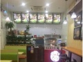 光明新区转让加盟汉堡店
