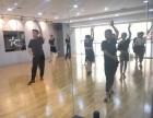 西安爵士舞演员标准培训全能爵士舞培训班