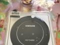三星无线充电器S7edge/S6 edge黑色