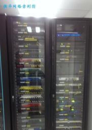 弱点工程 综合布线 安防监控 门禁考勤 安装及调试