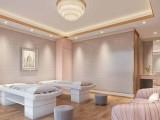 大同美容院装修案例 美容会所设计 美容SPA装修