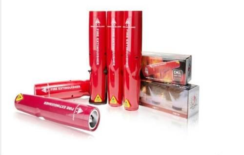 灭火器价格——沈阳旺安消防设备专业供应