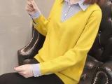 温州苍南县羊毛衫新款发布 网上批发市场 濮院羊毛衫圈