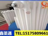 定做各种型号钢制柱形散热器 壁挂式钢三柱暖气片