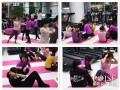 上海专业女子健身俱乐部 葆姿女子舞蹈/瑜伽/健身会所