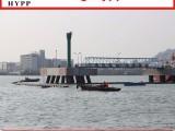 华域南沙码头多功能清污船及围油栏布放船建造工程项目