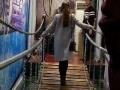 VR吊桥活动展览道具出租出售制作