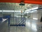 专业底商阁楼店面隔层唐山二层搭建高新区厂房钢结构夹层制作安装