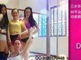 三水西南钢管舞培训丨三水婧姿钢管舞培训中心