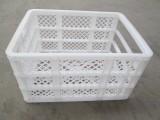 福德中兴厂家批发塑料鸡蛋周转筐塑料鸭蛋箱侧拉式三层鸭蛋筐报价