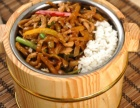 美味的木桶饭怎么做才好吃广州有专业培训基地吗需多少钱
