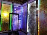 杭州发光玻璃加工