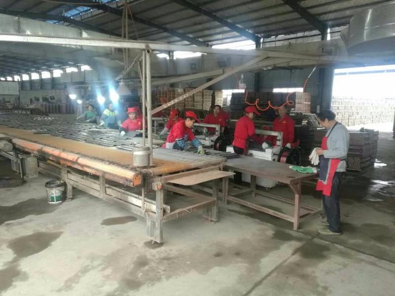红土瓦批发,专业陶瓷瓦生产厂家质优价廉