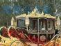 皇家马车展览巡游出租租赁价格 创意皇家马车租售