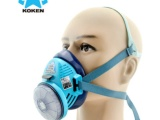 KOKEN/兴研日本电焊打磨石材矿工防尘面具