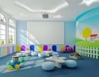 武隆幼儿园装修设计 幼儿园设计装修 幼儿园装修装饰案例