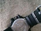 个人转让全新卡西 欧手表一只。京东买 的 有发票