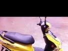 雅马哈迅鹰125踏板一辆 个人急售面议