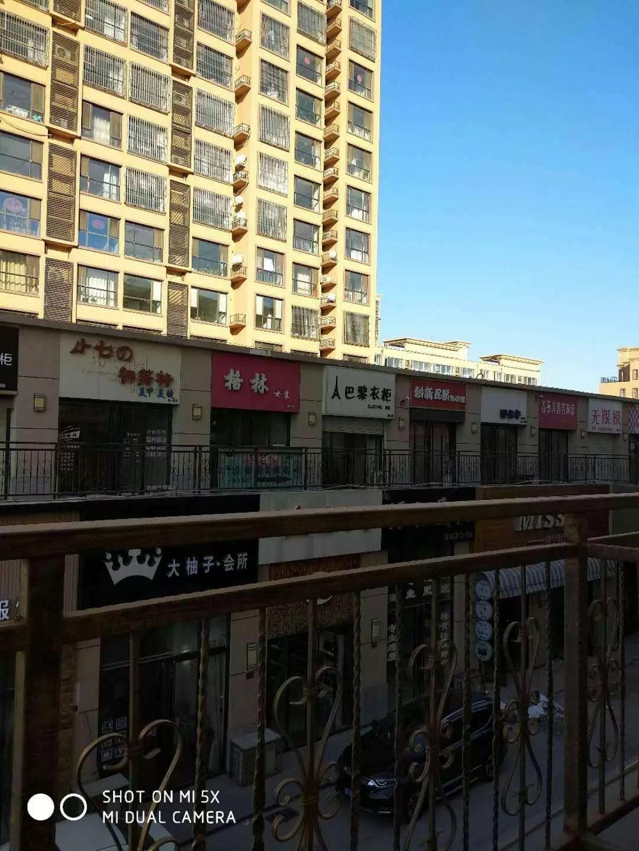 (同城)容城金街惠友广场二楼旺铺出租