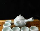汝窑茶具厂家清库存、价格美丽、