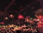水母灯生产厂家树木亮化水母灯租赁销售