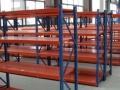 西安仓储货架钢制货架厂家直销量大从优