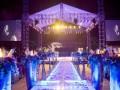 千百度婚礼策划 摄影录像 婚庆帐篷 灯光音响出租