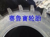 抓地性强 拖拉机 18.4-30 联合收割机轮胎
