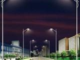 安装云南太阳能路灯系统的防护点和注意事项
