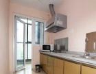 文化路万德龙大公园格调共享公寓洗衣做饭月租低至300