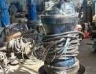 专业销售维修电机水泵风机变频制冷设备等