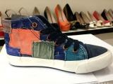2013年新款百搭板鞋帆布鞋运动鞋