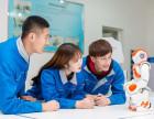 重慶機器人專業學校學費多少