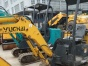 转让 挖掘机玉柴重工低价出售玉柴20小挖机