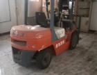 厂子出售3吨合力二手柴油叉车